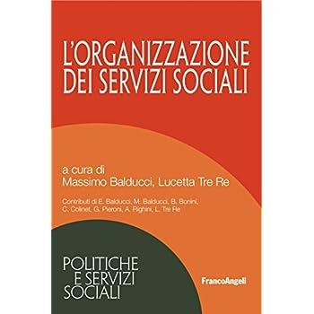 L'organizzazione Dei Servizi Sociali