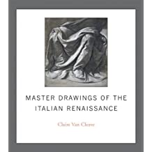 Master Drawings of the Italian Renaissance by Claire Van Cleave (2007-11-19)