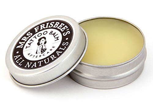 Tattoo aftercare balsamo (pinup), 15g