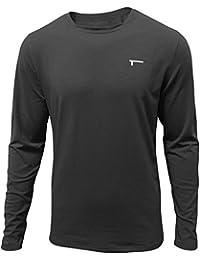 Suchergebnis auf Amazon.de für  Stretch Shirt, Langarm - Herren ... 4de20877f3