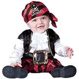 Cap N - navet (Pirate ) - Costume de déguisement pour enfants