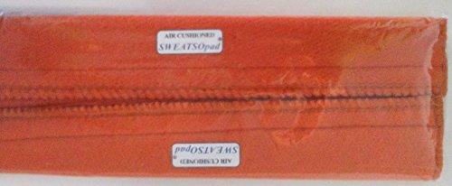 Ersatzteile - Heavy Welder Stirnpolster Schweißband mit Klettverschluss, 1 VPE = 2 Stück