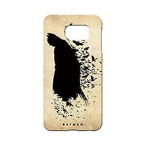 BLUEDIO Designer 3D Printed Back case cover for Samsung Galaxy S7 Edge - G1228