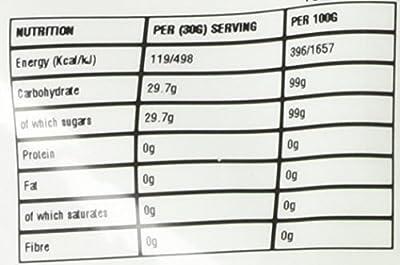 BULK POWDERS Fructose