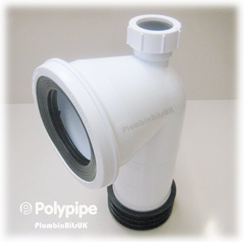 Polypipe Kwickfit 4