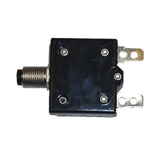 Motorschutzschalter 230 V 18 Amper für Kompressoren