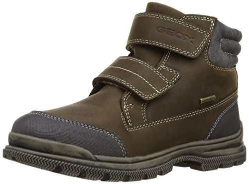 Geox Jr William B Abx, Boots garçon