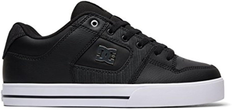 DC Shoes Pure SE   Shoes   Schuhe   Männer   EU 38.5   Schwarz