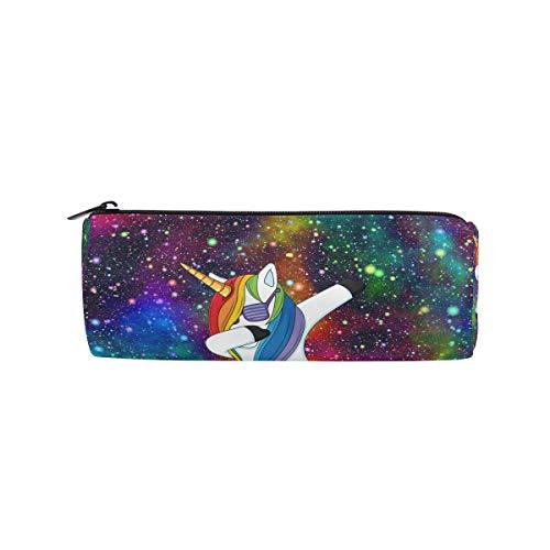 Wowprint Trousse à crayons avec fermeture Éclair pour galaxie...