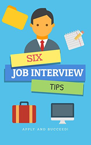 Interview Tips Ebook