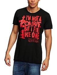 Playlogic International - Camiseta para hombre