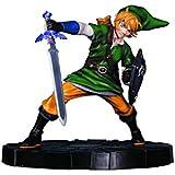 Import Europe - Figura Zelda Skyward Sword Link