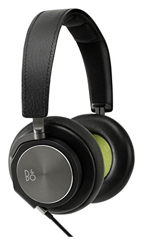 B&O Play by Bang & Olufsen BO1642001 Headphones (Black)