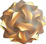 Design Kugellampe Papier I mittel Ø 34 cm I Lampenmanufaktur Oberkirch I Büttenpapier I Papier I Papierleuchte Kugelleuchte Stehlampe Lichtobjekt I