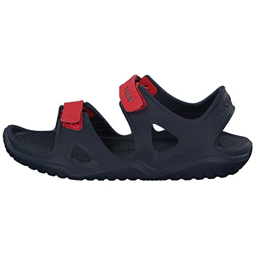 Bild von crocs Unisex-Kinder Swiftwater River Sandalen