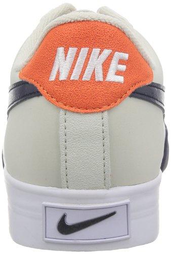 Nike Air Max 90 Essential, Baskets Mode Homme Bleu (Obsidian/Dark Stucco-Black-Anthracite)