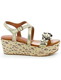 italien sandalen damen