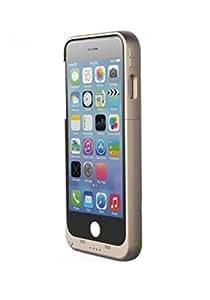 Itek iPhone 6 Power Bank Battery Case - JP001-Gold