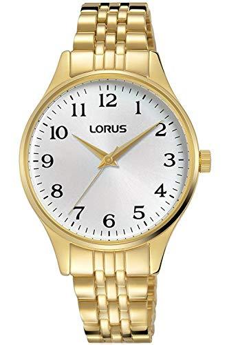 LORUS Ladies Relojes Mujer RG214PX9