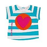 Agatha Ruiz De La Prada Baby T-Shirt 8326S15 CARAMELOS (24 Monate)
