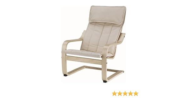Sedia A Dondolo Per Bambini Ikea : Ikea cbkoa dondolo poäng sedia poltrona per bambini bambino