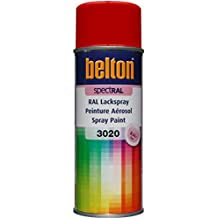 Belton - SpectRAL Spraydose RAL 3020 Verkehrsrot (400ml)