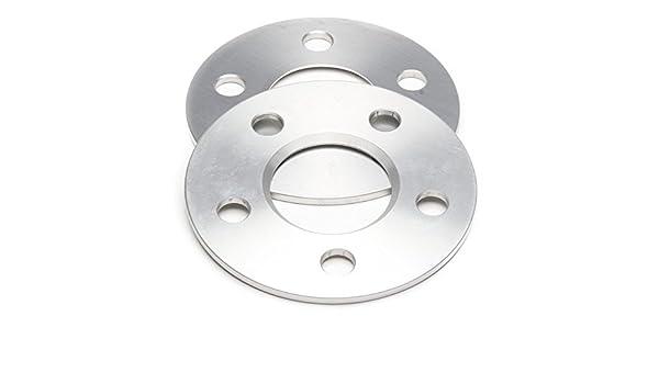 4x100 mm TA TECHNIX Spurverbreiterung Spurplatten 10mm pro Seite 20mm pro Achse