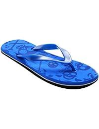 Desi Juta New Latest Fashion Shell Stylish Flip Flops Shoes For Men/Mens/Men's