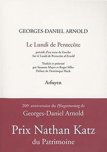 vignette de 'Le lundi de Pentecôte (Johann Georg Daniel Arnold)'