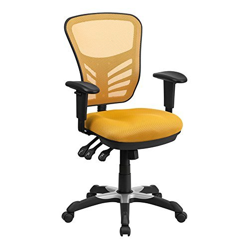 flash-furniture-mid-back-yellow-orange-mesh-chair-with-triple-paddle-control-by-flash-furniture