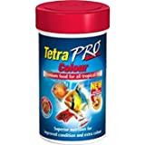 Tetra Tetramin Pro Colour, 110 g, 2 Packungen