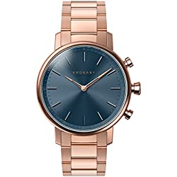 Kronaby Carat relojes mujer A1000-2445