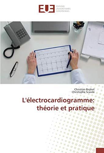 L'electrocardiogramme: theorie et pratique: Dimensionnement des Reacteurs Production et valorisation energetique du biogaz