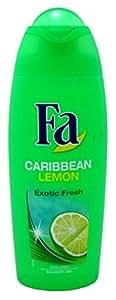 Fa Active Lemon & Mint Gel Douche 250ML