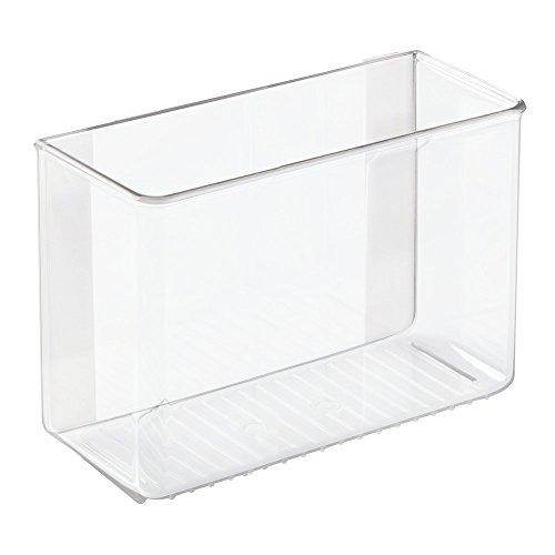 interdesign-77010eu-affixx-rangement-plastique-transparent-89-x-203-x-14-cm
