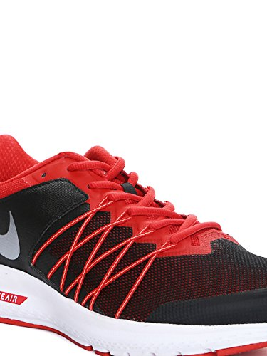 Nike Men Black Air Relentless 6 Running Shoes  available at amazon for Rs.3995