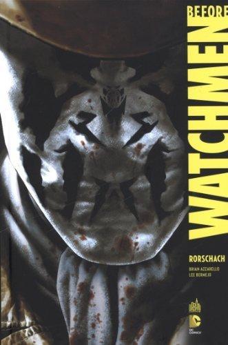 Before Watchmen : Rorschach (2014-02-14)