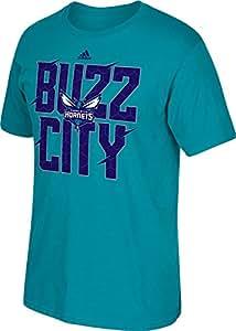 various colors e7936 6e876 NBA Charlotte Hornets Men's Hawks Buzz City Sting Short ...