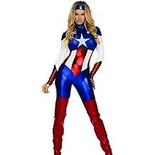 Deguisement super hero femme - Liste super heros femme ...