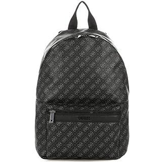 41n4pQDxN9L. SS324  - Guess4g Sport BackpackHombreMochilasNegro (Black)12x42x31 centimeters (W x H x L)