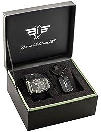 Police GS-PL-30THANN-JW - Reloj analógico de cuarzo para hombre con fc1cfa1d0a3