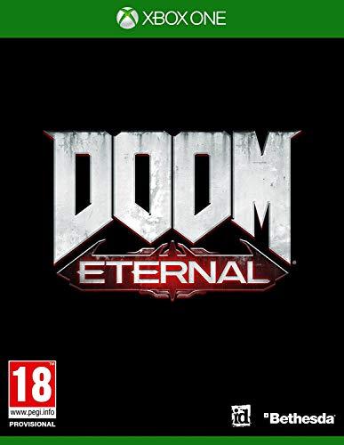 Juego Doom Eternal para Xbox One
