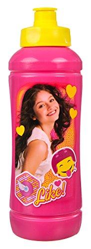 Undercover SORN7804 - Handtasche, Disney Soy Luna, ca. 33 x 23 x 10 cm Sportflasche 425 ml
