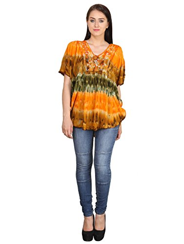 Summer Sale - Poncho or Loose Top, Stylish Casual Wear