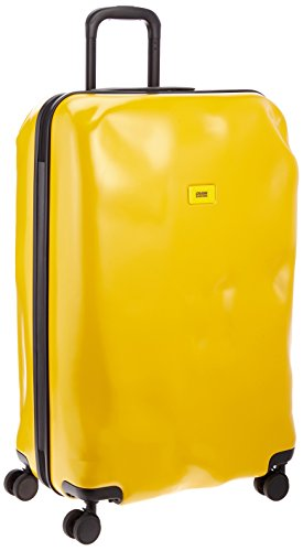 Crash Baggage, Valise Mixte Amarillo 77 cm