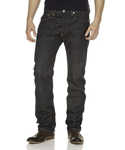 Levi's Herren Jeans 501 Original Fit, Blau (Levi's Marlon 0162), W30/L32