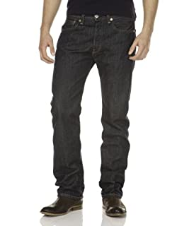 Levi's 501 Straight Men's Jeans Marlon W34 INxL32 IN (B001D1003M) | Amazon price tracker / tracking, Amazon price history charts, Amazon price watches, Amazon price drop alerts