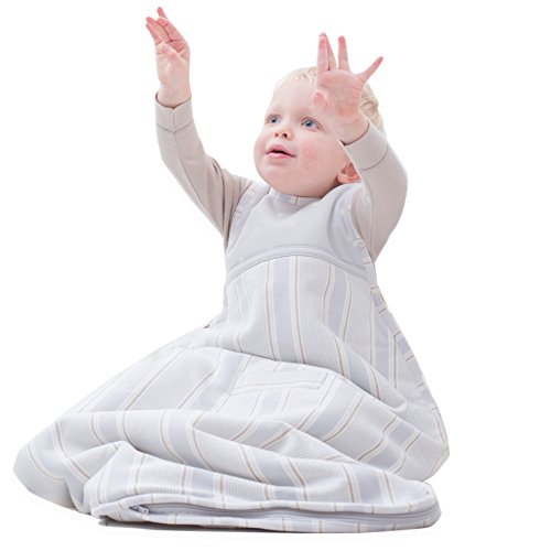 merino-kids-winter-sherpa-weight-baby-sleep-bag-for-toddlers-2-4-years-stone