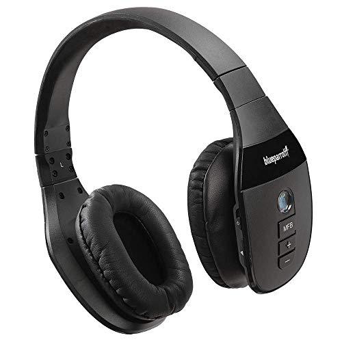 VXi BlueParrott S450-XT Stereo Bluetooth Headset (mit Extrem Active Noise Cancellation) - Wireless Headset Blueparrott