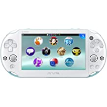 PS Vita Slim - Light Blue / White - Wi-fi (PCH-2000ZA14)